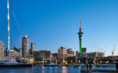 Auckland Council Group. Sustainable Procurement Framework