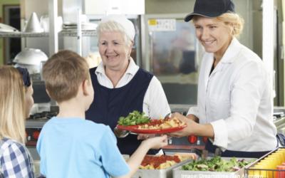 Circular catering services for the Pļaviņu gymnasium