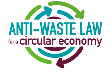 Anit-Waste Law for a Circular Economy