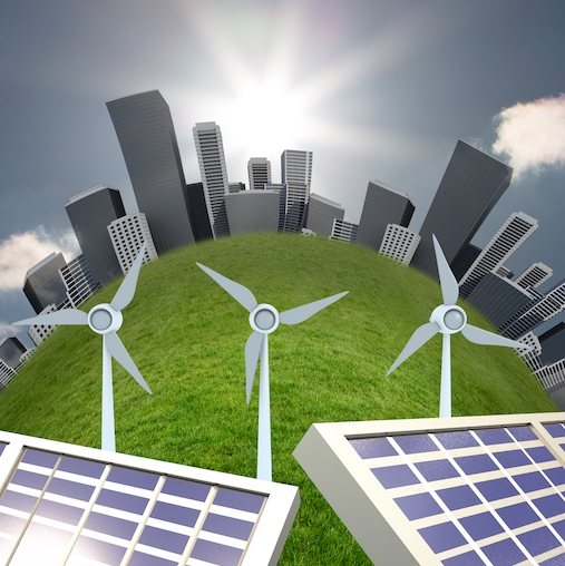 What if the world's biggest customer went green? U.S. government wants to find out