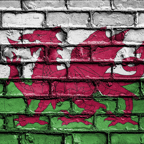 How can Wales spend to support the circular economy?