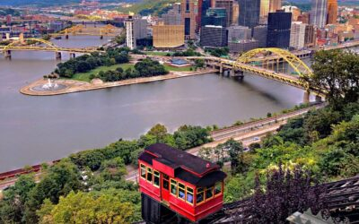Pittsburgh pursues deconstruction policy to salvage building materials