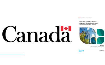 Circular North America: Accelerating the Transition to a Thriving and Resilient Low-Carbon Economy
