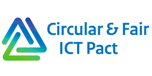 ICT-Pact: Joining forces towards circular and fair ICT